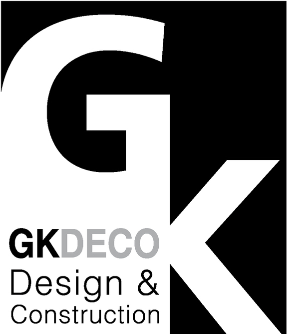 GK Decoration - Design & Construction